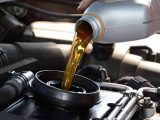 When Change Oil Car: The Difference Between An Old And A New Car