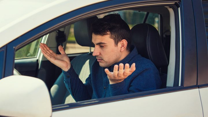 9 Top Reasons Why Car Jerks When Accelerating